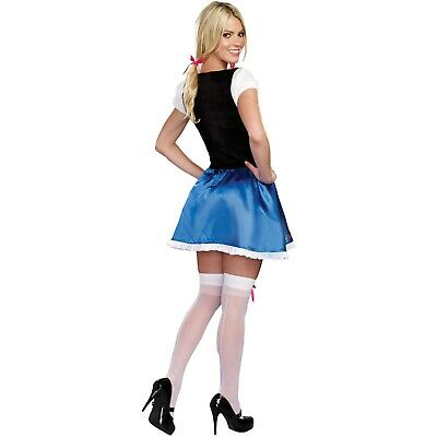 Beer Maiden Costume (Beer Maiden Adult Women's Halloween Costume. Size: Large)