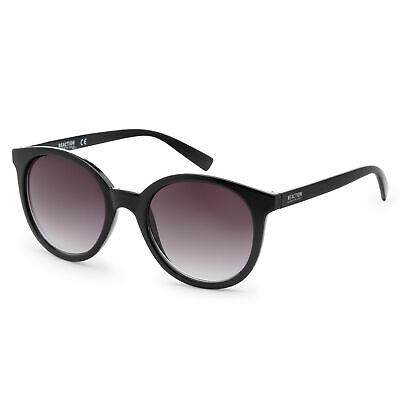 Kenneth Cole KC1305-5301B Women's Shiny Black (Kenneth Cole Sunglasses For Women)