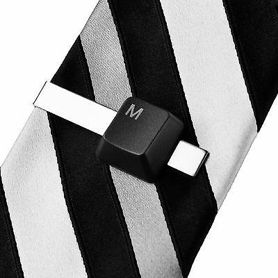 Personalizable Teclado Llave Corbata Clip - Contacte con Nosotros Sobre Carta