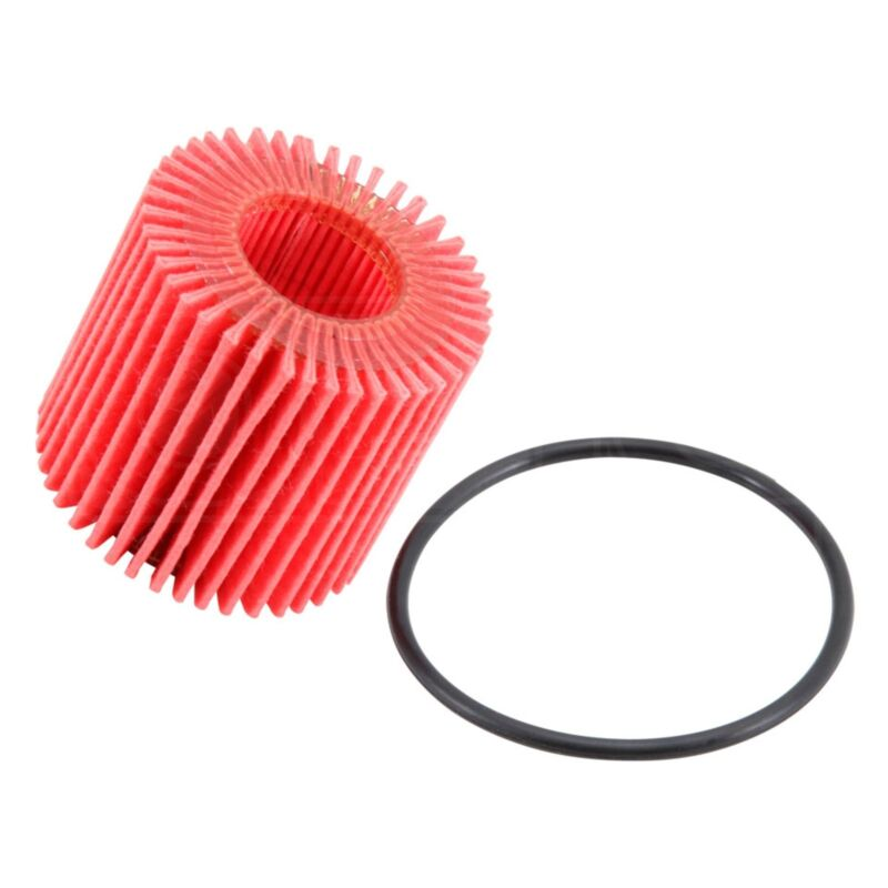 K&N Oil Filter - PS-7021 - Performance - Genuine Part