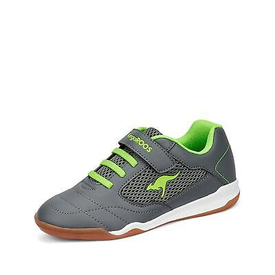 Kangaroos Kinder Mädchen Sportschuhe Turnschuhe Hallenschuhe Sneaker Low Schuhe
