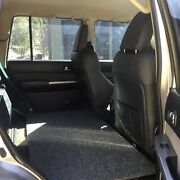 Nissan Patrol GU False floor Moorland Bundaberg Surrounds Preview