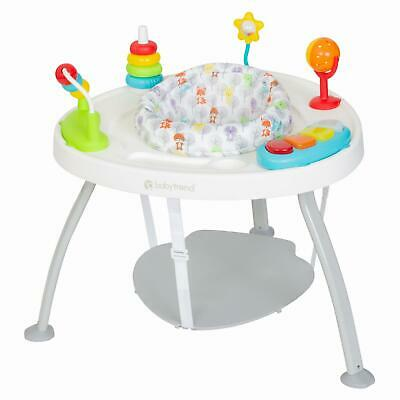Baby Trend 3-In-1 Bounce N' Play Infant Baby Learning Musical Activity Center