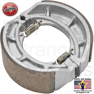 105mm REAR DRUM BRAKE PADS SHOES PADS 50cc 110cc 125cc 150cc GY6 MOPED Scooter