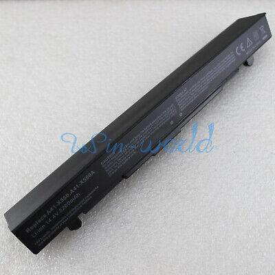 5200MAH Battery A41-X550A for Asus X550 X550B X550C X550CA X550CC X550V X550VC