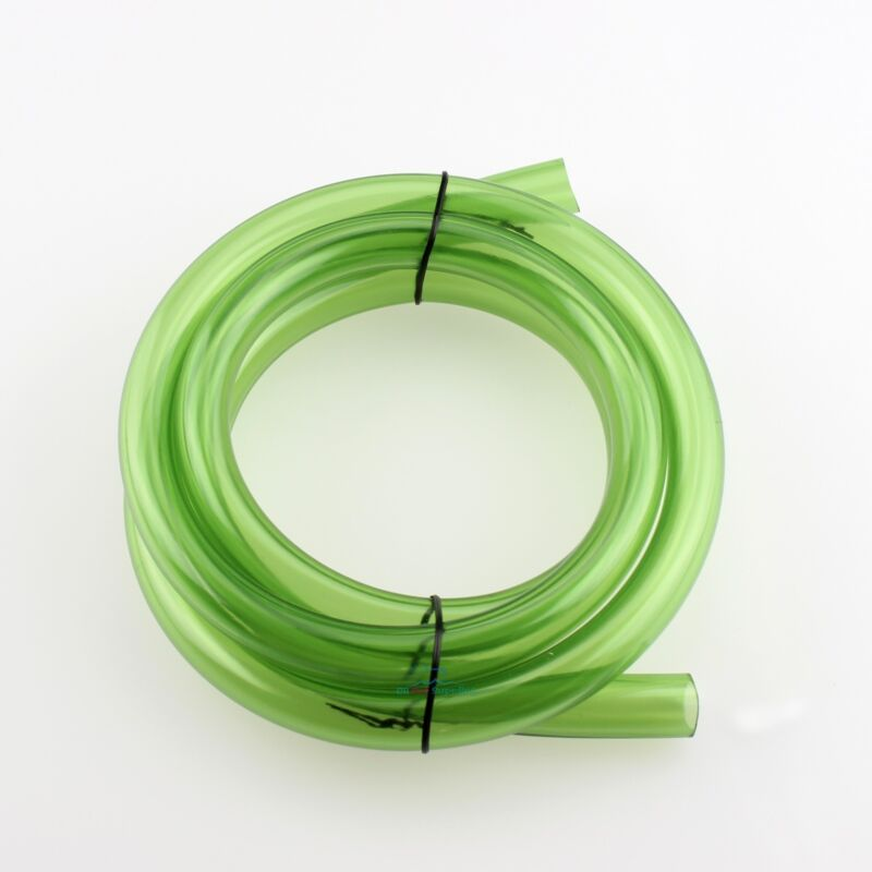 Replacement Hose Tubing Pipe Green Flexible for Canister Filter HW-602B, HW-603B