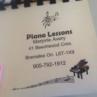 LETS START THE PIANO LESSONS.   RCM.           Artists