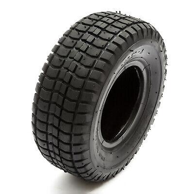 Mini Moto Quad Bike Knobbly Tyre 9x3.50-4 9x350-4 4 Inch Wheel Rim Minimoto ATV