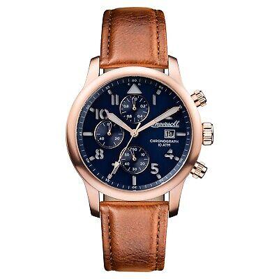 Ingersoll Mens Hatton Quartz Watch - I01502