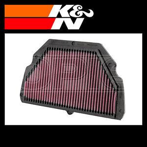 K&N Air Filter Replacement Motorcycle Air Filter for Honda CBR600F4 | HA - 6099