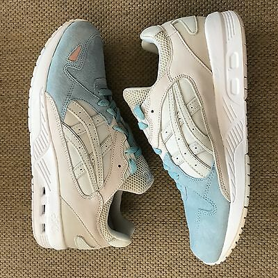 Ronnie Fieg X Asics Gt Cool Xpress  Sterling  H51gk 4202 Size Us9 5
