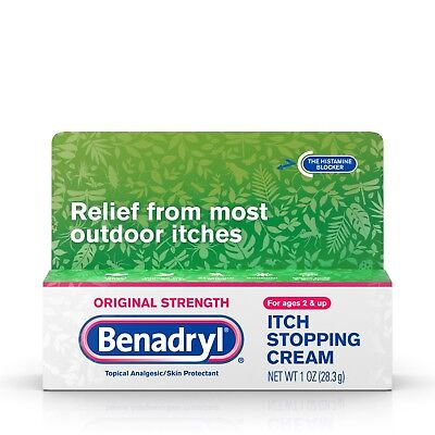 help getting off ativan with benadryl cream