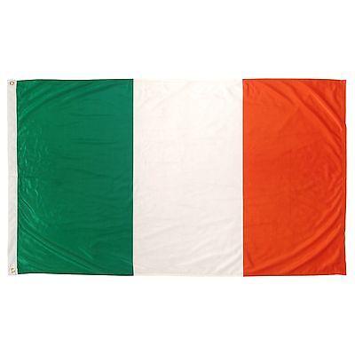 3x5 Irish Ireland 200D nylon printed Flag 3'x5' ft House Banner - Ireland Flags