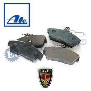 Serie-pastiglie-freno-anteriore-Rover-200-400-Cabriolet-602805-GBP90314