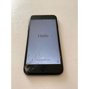 iPhone 7 - Black - 128GB