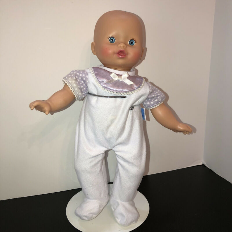 """Fisher Price Little Mommy Doll """"Baby Knows"""" Interactive Moves, Sounds like Baby"""