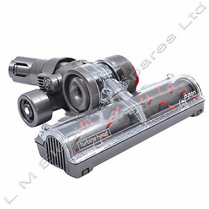 dyson dc19t2 dc32 animal vacuum cleaner hoover brushroll turbine head ebay. Black Bedroom Furniture Sets. Home Design Ideas