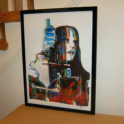 Slipknot *Joey Jordison* Pro Mark Poster