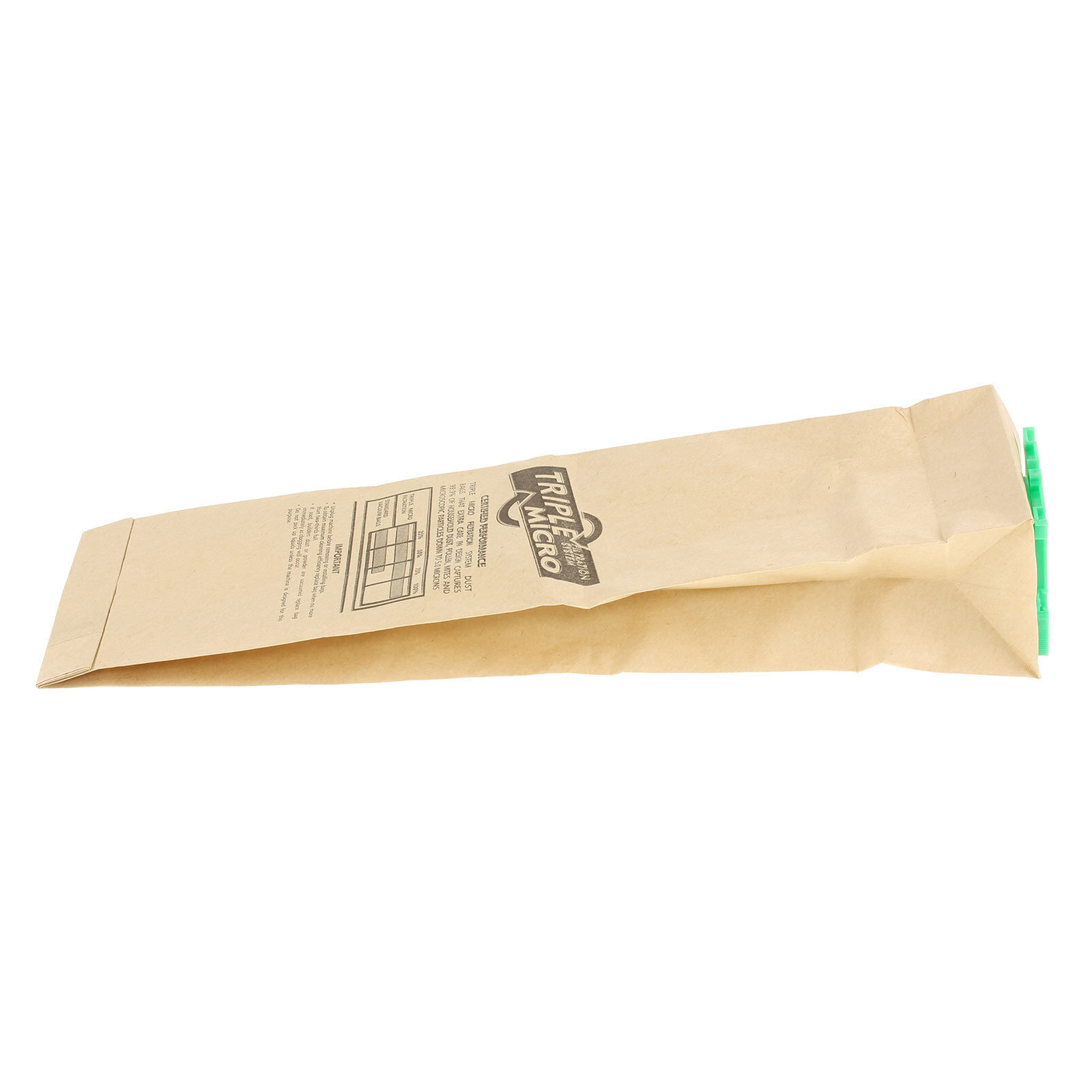 5 x Sebo Sacchetti per aspirapolvere Hoover DUST BAG XP2 XP3 X4 PET SENSORE C2 totale