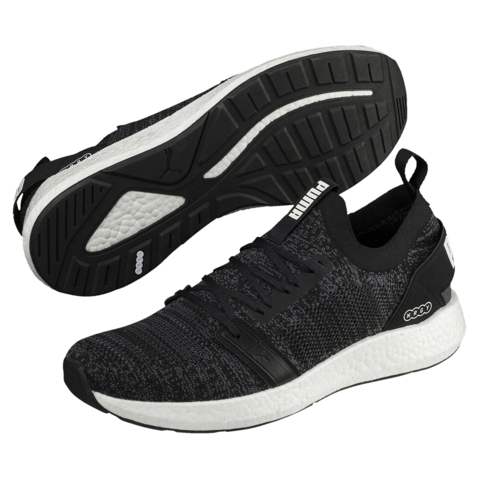 PUMA NRGY Neko Engineer Knit Men's Running Shoes Men Shoe Running