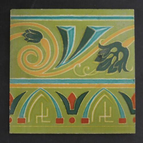 DECART Tile California Decorative Arts Inc.