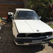 Wreaking BMW e30 318i Terrigal Gosford Area Preview