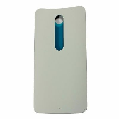 Motorola Moto X Clean Edition Style XT1575 OEM Battery Back Door Cover Chalk