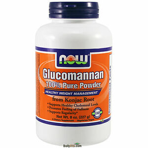 Glucomannan powder where to buy