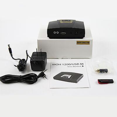 Synectix MP3 USB Music on Hold MOH 1200 for Avaya Nortel Partner Mitel