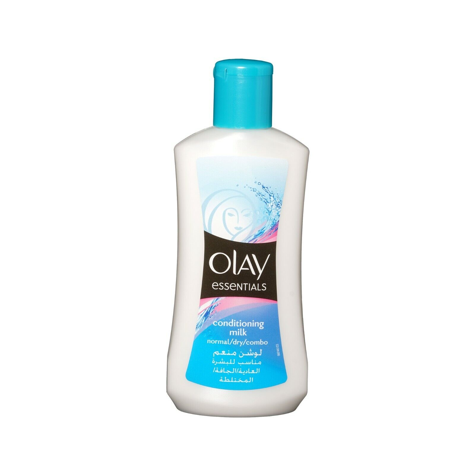 Olay Essentials Conditioning Milk Cleanser Normal/Dry/Combo Skin - 200ml