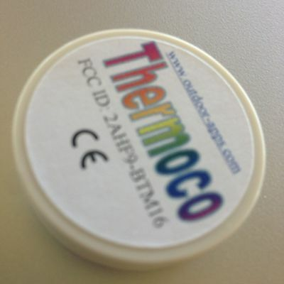 Thermoco - Smart Thermometer Recorder
