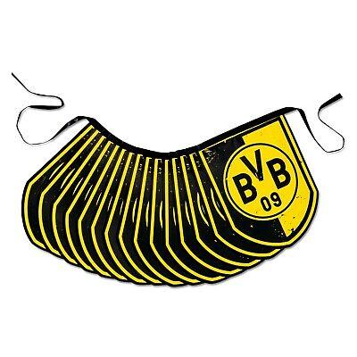 [ORIGINAL] BVB-Wimpel-Girlande Borussia Dortmund
