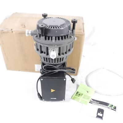 New Harvest Right Oil Free Scroll Vacuum Pump Freeze Dryer Oil Less Motor 7cfm
