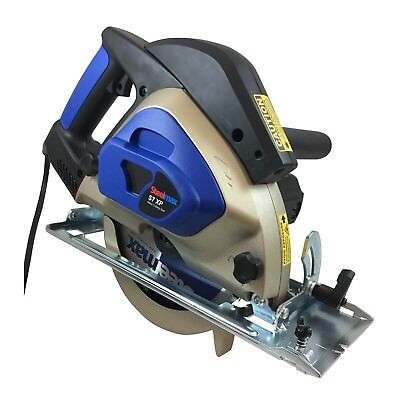 Steelmax 115v 7-14 Metal Cutting Circular Saw Wlaser Guide Sm S-7 Xp