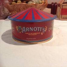 Arnotts Carousel tin Wantirna Knox Area Preview
