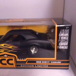 1968 Chevy Camaro Limited edition  1:18 Peterborough Peterborough Area image 7