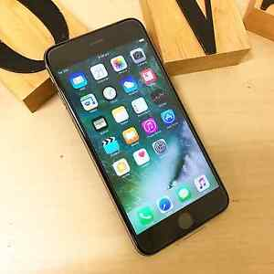 Brand new iPhone 6S Plus space grey 128G UNLOCKED replacement Calamvale Brisbane South West Preview