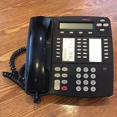 Avaya Lucent 4412d Phone