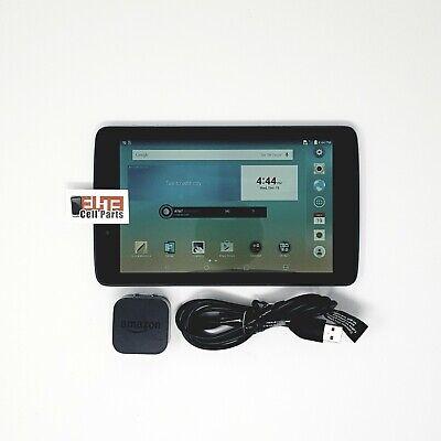 LG G Pad V410 AT&T GSM Unlocked 7-Inch 4G LTE 16GB Tablet -FCC