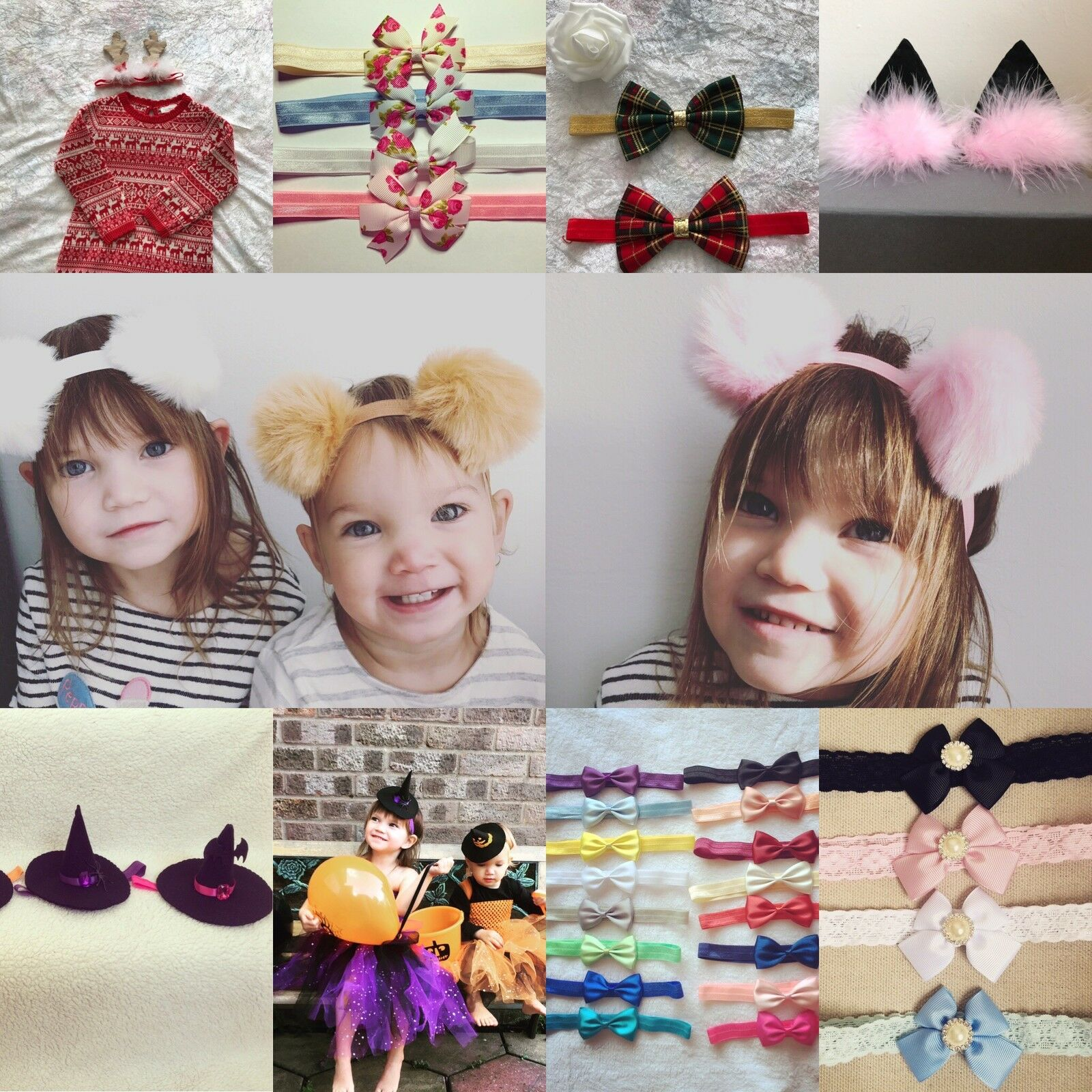 Alice Headbands