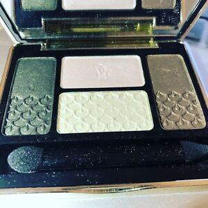 Guerlain 4 Color Eyeshadow(only used once)