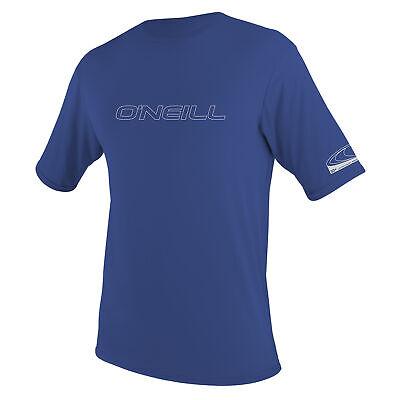 O'Neill Basic Skin S/S Sun Shirt 2019 - Pacific