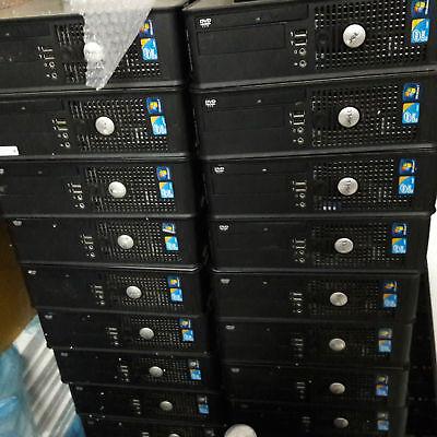 Used, Dell Optiplex 780 Core 2 Duo 2.93 Ghzz / 4 Gb Ram DDR3 / 320 GB HDD / DVD for sale  DELHI