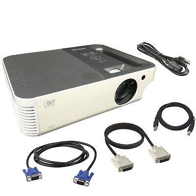 Benq SP820 Digital Projector 4000 Lumens 3000:1 Contrast 1080p #1