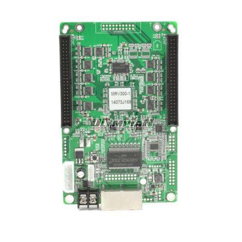 MRV300-1 Novastar Receiving Card LED Display Screen Synchronous Control System
