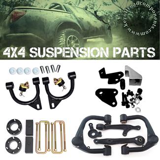 4wd suspension parts/components Darwin CBD Darwin City Preview