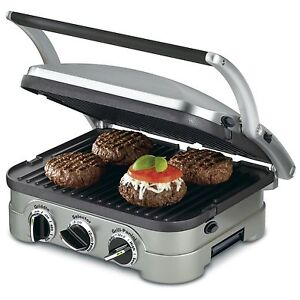 Cuisinart-GR-4N-5-in-1-Griddler-Contact-Countertop-Grill-Panini-Press-Griddle