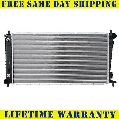 Radiator For 1997-1998 Ford F150 4.2L 4.6L Lifetime Warranty