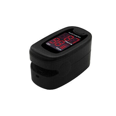 Contec Pulse Pulse Oximeter Finger Pulse Pulse Spo2 Saturation Meter Bagcms50m