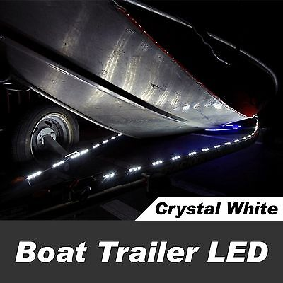 Crystal Vision Boat Trail LED Samsung 5630 LED Module DC 12V Made in Korea